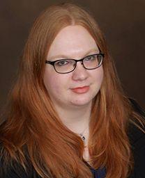 Photo of  Rebecca R. Sonne