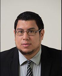 Photo of  Sergio A. Reynoso