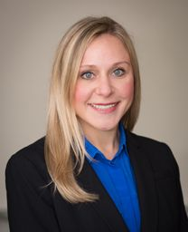 Photo of  Brittany S. Brettschneider