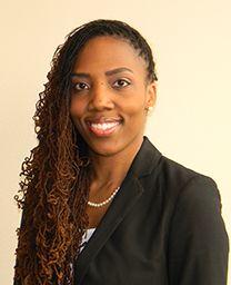 Photo of  Whitney T. Joseph