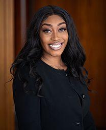 Photo of  Alexis C. Okonkwo