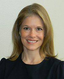 Photo of  Bridget R. McLaurin
