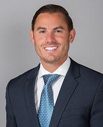 Photo of  Cody L. Frank