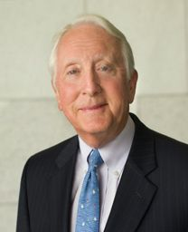 Photo of  David C. Redford