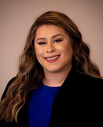 Photo of  Jayelle A. Lozoya