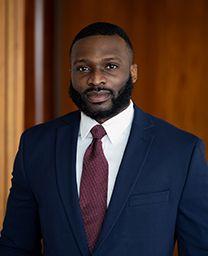 Photo of  Oluchukwu R. Amagwula