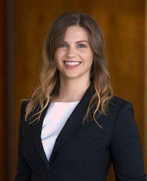 Photo of  Rebecca L. Todd