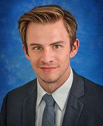 Photo of  Timothy P. Robinson