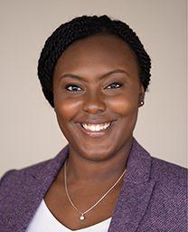 Photo of  Zari A. Brown
