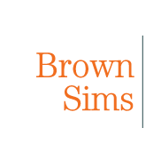 Brown Sims