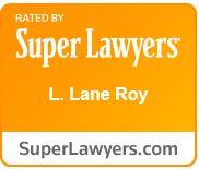 Lane Roy Super Lawyer